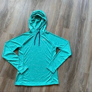Under Armour pullover hoodie size xs